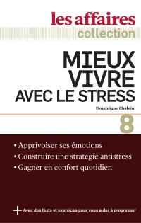 Mieux vivre avec le stress