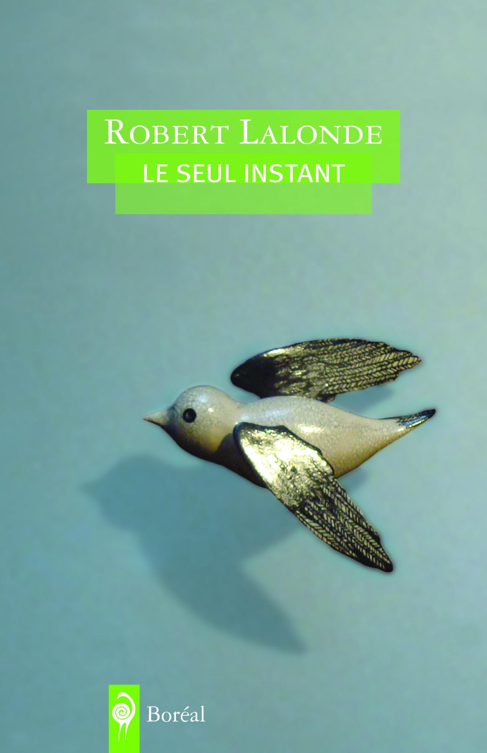 LE SEUL INSTANT