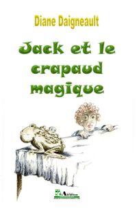 Jack et le crapaud magique