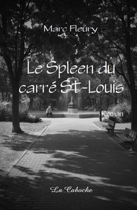 Le Spleen du carré St-Louis