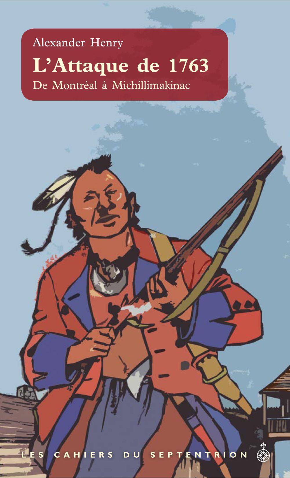 L'Attaque de 1763