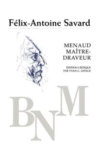 Menaud, maître-draveur