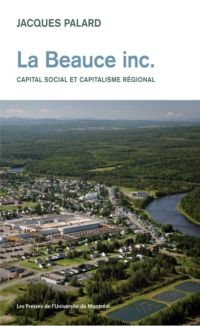 La Beauce Inc. Capital soci...
