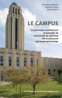 Le campus. Le patrimoine ar...