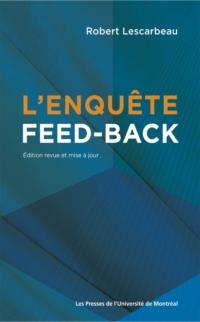 L'enquête feed-back (2e édition)