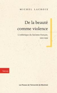 De la beauté comme violence...