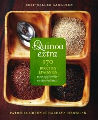 Quinoa extra