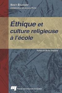 Éthique et culture religieu...