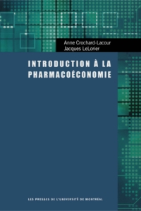 Introduction à la pharmacoé...
