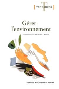 Gérer l'environnement