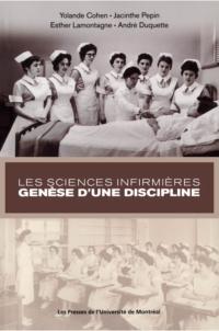 Les sciences infirmières: g...