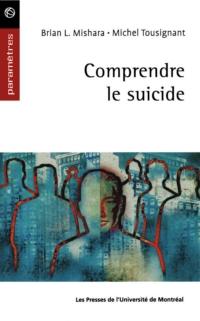 Comprendre le suicide