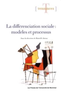 La différenciation sociale:...