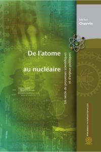 De l'atome au nucléaire