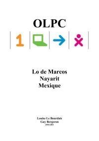 Misión de OLPC (DOC #1)