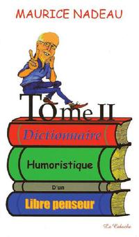 Dictionnaire humoristique d...