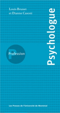 Profession psychologue