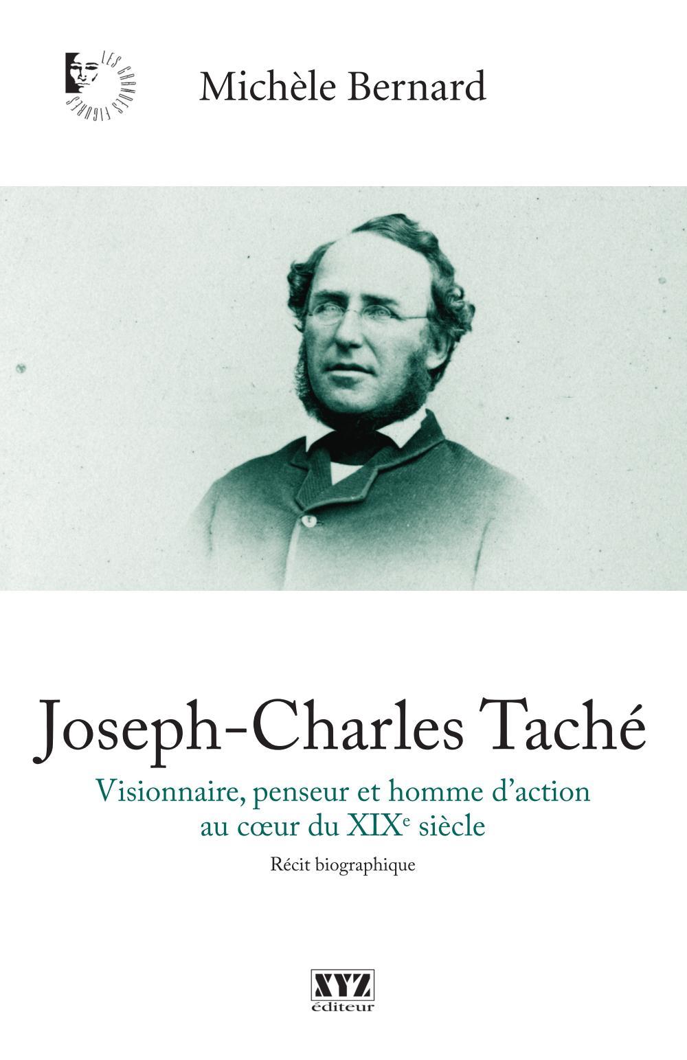 JOSEPH-CHARLES TACHE