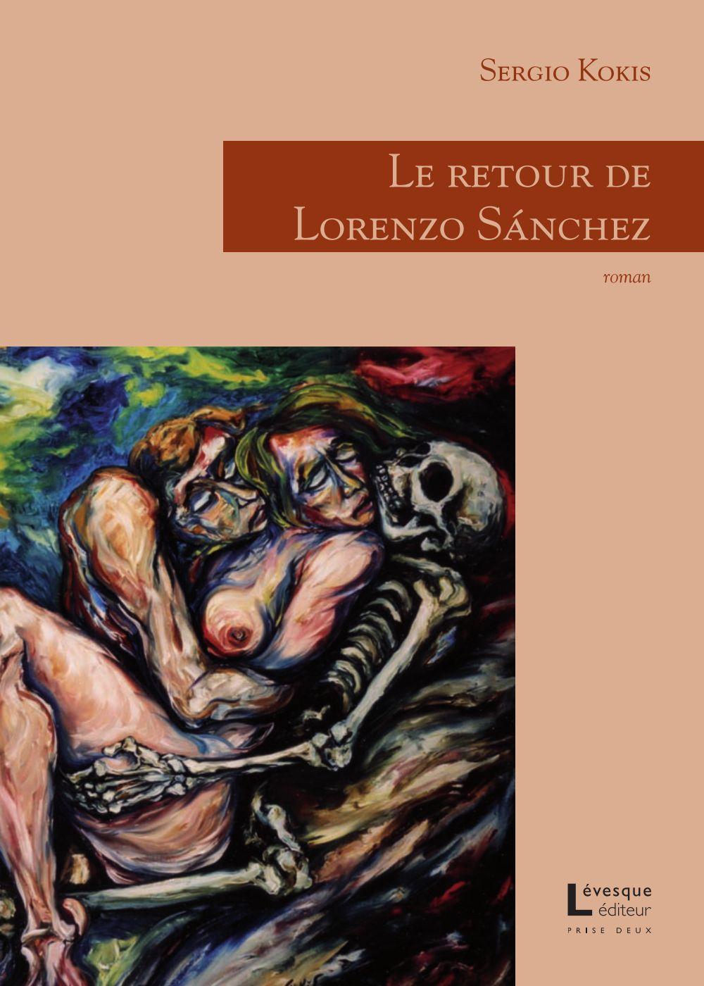 Le retour de Lorenzo Sánchez