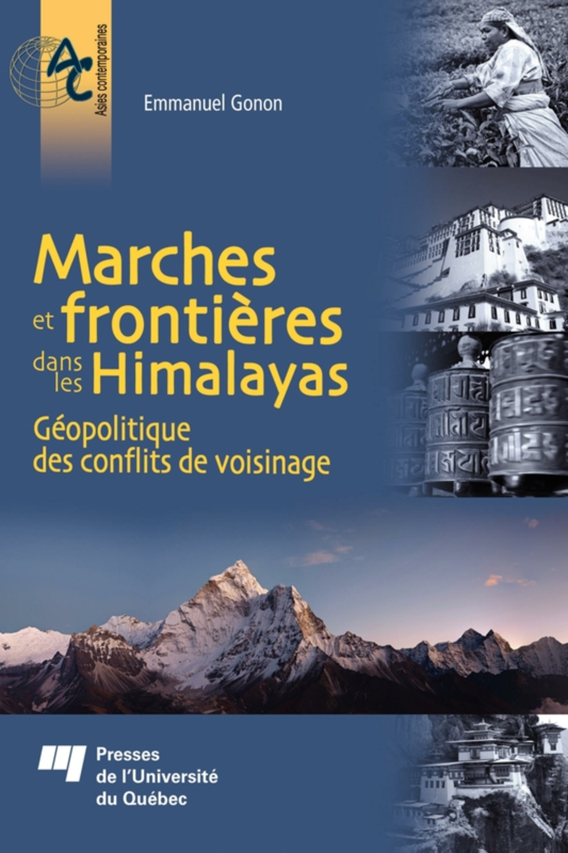 Marches et frontières dans les Himalayas