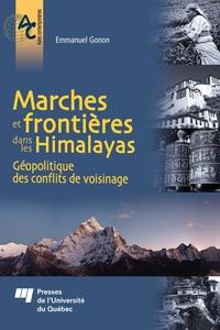 Marches et frontières dans ...