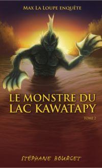 Le Monstre du lac Kawatapy