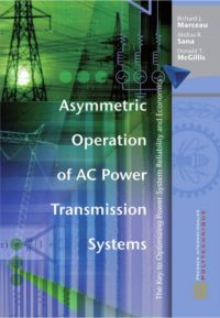 Asymmetric Operation of AC ...