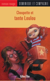 Choupette et tante Loulou