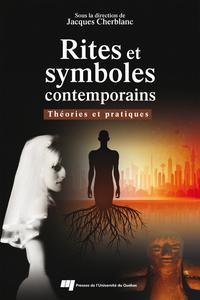 Rites et symboles contempor...