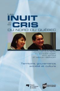 Les Inuit et les Cris du No...