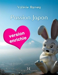 Passion Japon (version enrichie)