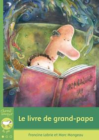 Le livre de grand-papa