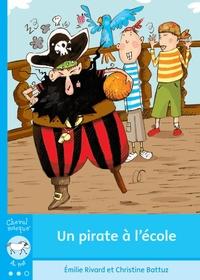 Cover image (Un pirate à l'école)