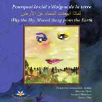 Image de couverture (Pourquoi le ciel s'éloigna de la terre [...] Why the Sky Moved Away from the Earth)
