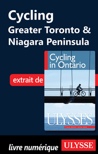 Cycling Greater Toronto & N...