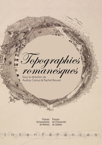 Topographies romanesques