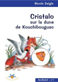 Image de couverture (Cristalo sur la dune de Kouchibouguac)