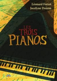 Les trois pianos