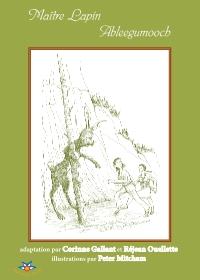 Image de couverture (Maître Lapin Ableegumooch)