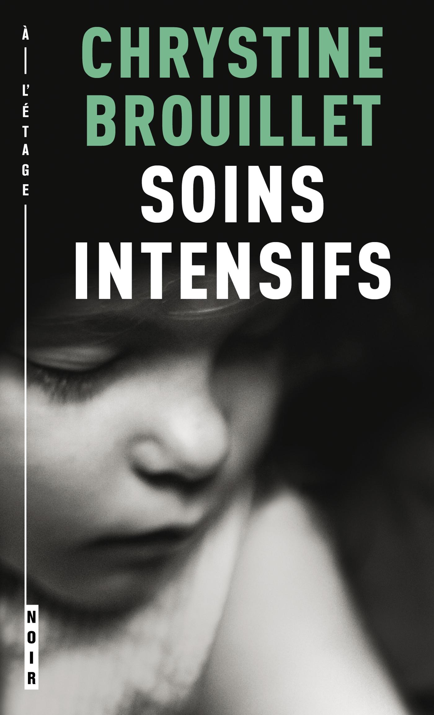 SOINS INTENSIFS
