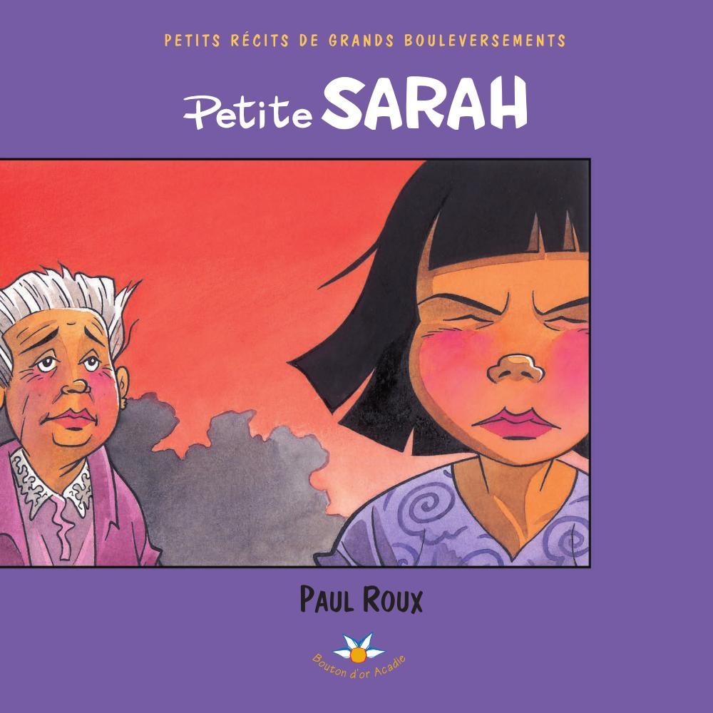 Petite Sarah