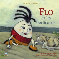 Flo et les borlicocos