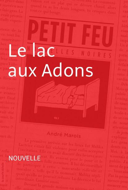 LE LAC AUX ADONS