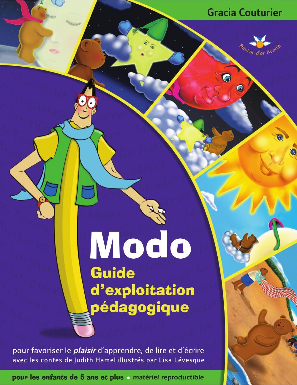MODO - GUIDE D