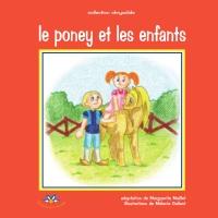 Image de couverture (Le poney et les enfants)