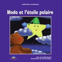 Image de couverture (Modo et l'étoile Polaire)