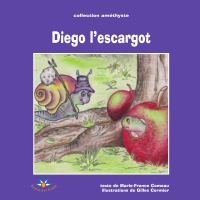 Image de couverture (Diego l'escargot)