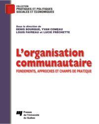Organisation communautaire