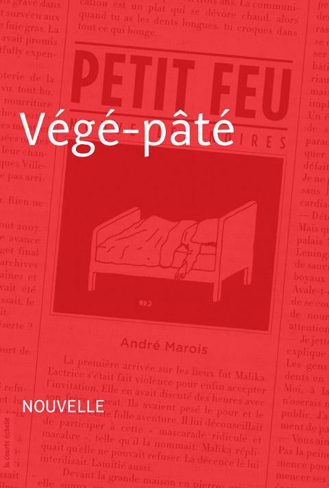 VEGE-PATE