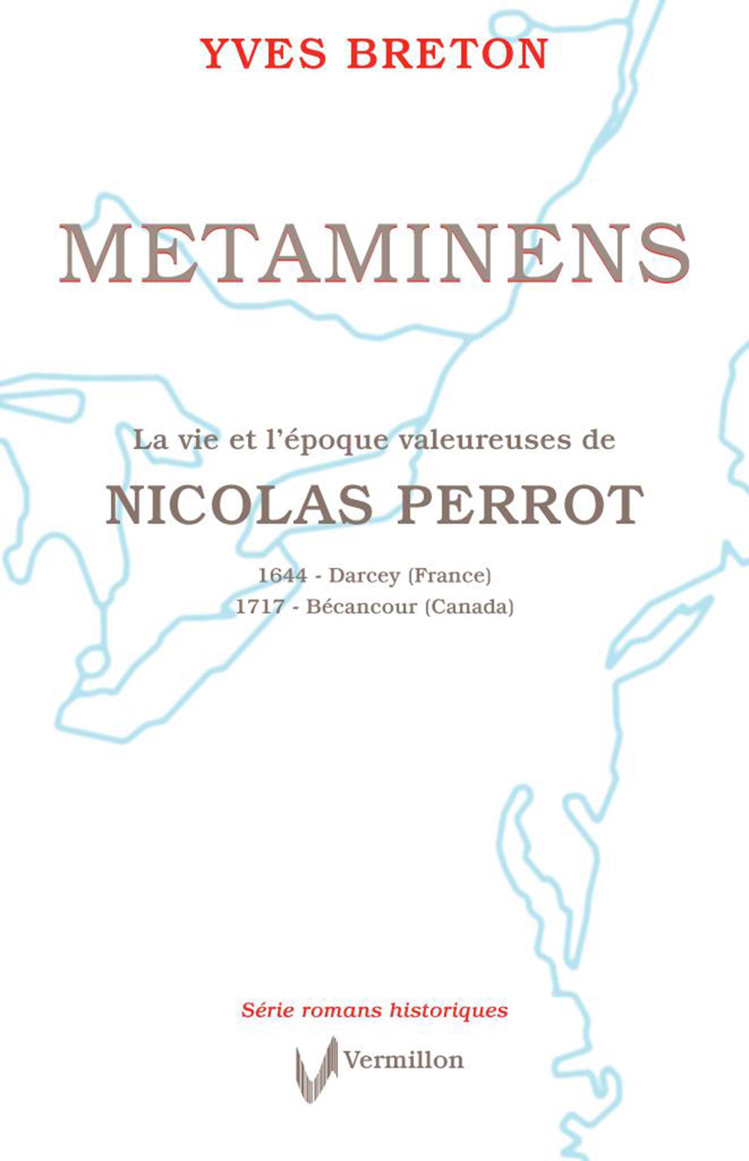 METAMINENS